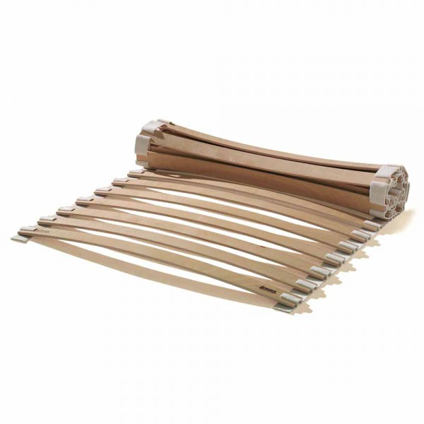 Dormiente Roll Lattenrost flexibel 100 x 200