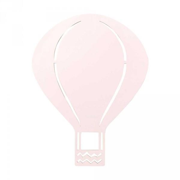Ferm Living Wandlampe Ballon rosa