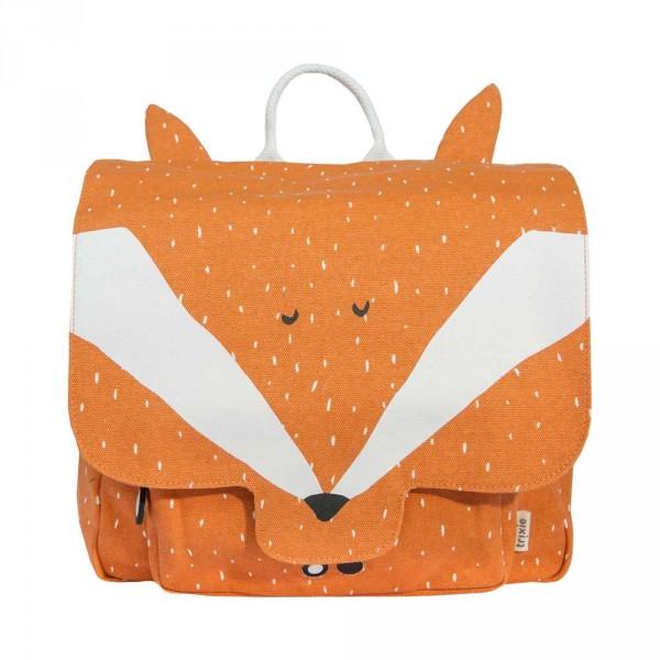 Trixie Kinderrucksack / Kindergartentasche Fuchs
