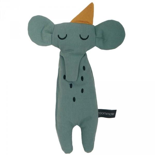 Roommate Kuscheltier Elefant