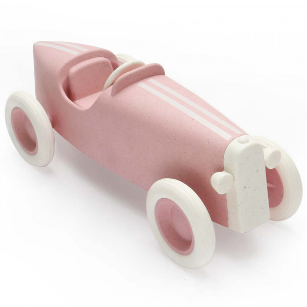 ooh noo Grand Prix Rennauto rosa