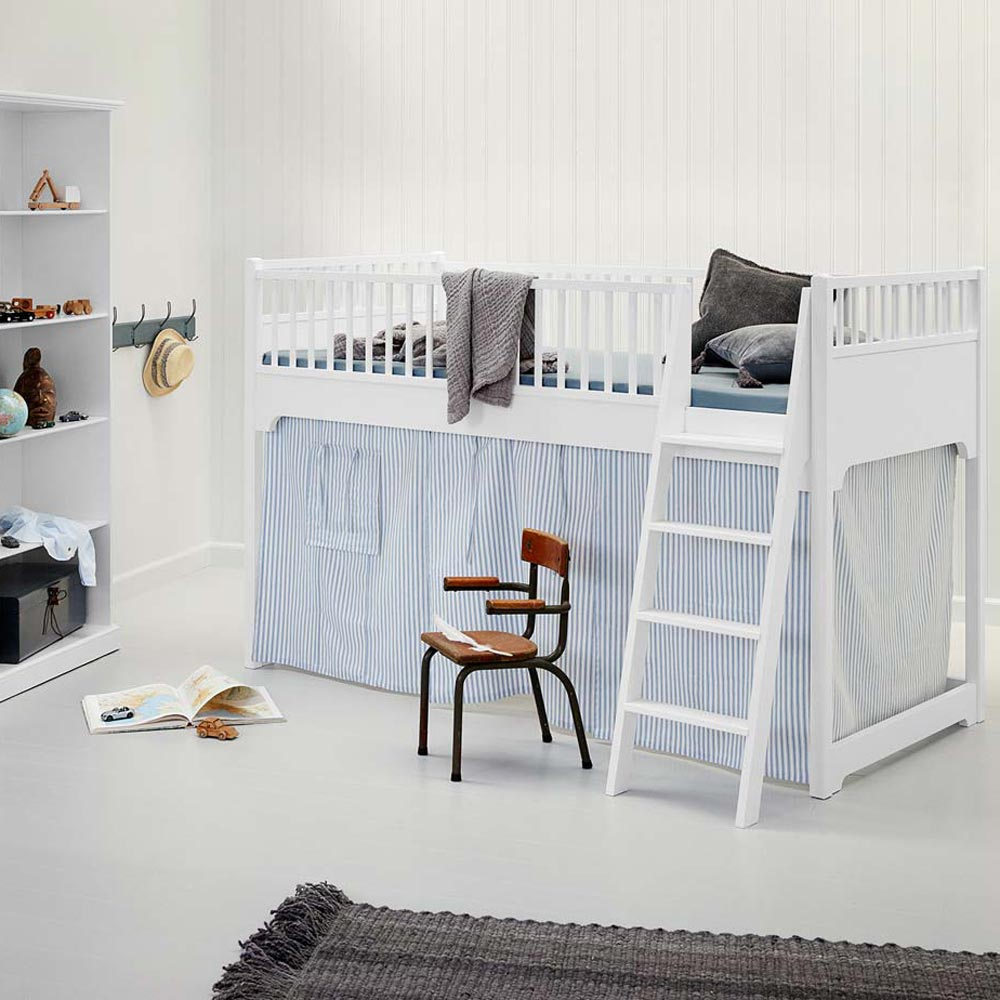 kinder halbhochbett bei kinder r ume aus d sseldorf kinder r ume. Black Bedroom Furniture Sets. Home Design Ideas