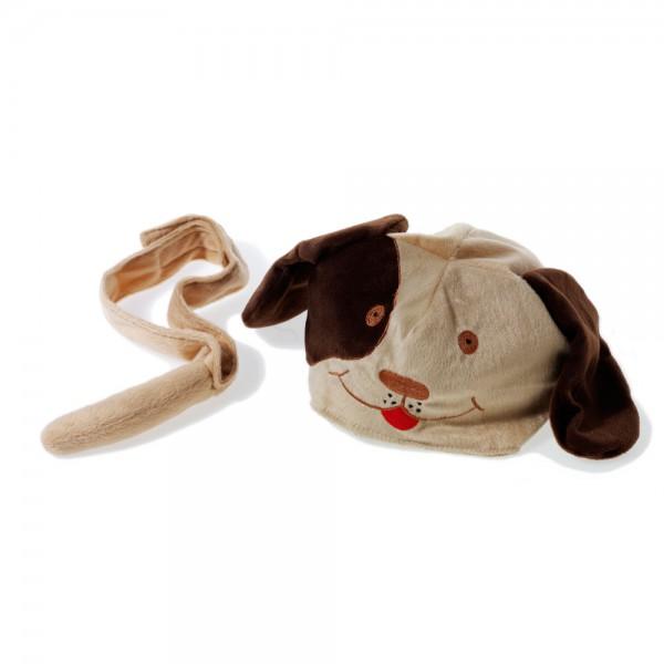 Oskar & Ellen Tier Spielmütze Hund