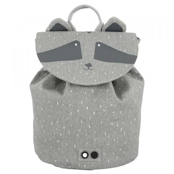 Trixie Mini Kinderrucksack / Kindergartentasche Waschbär Mr Racoon