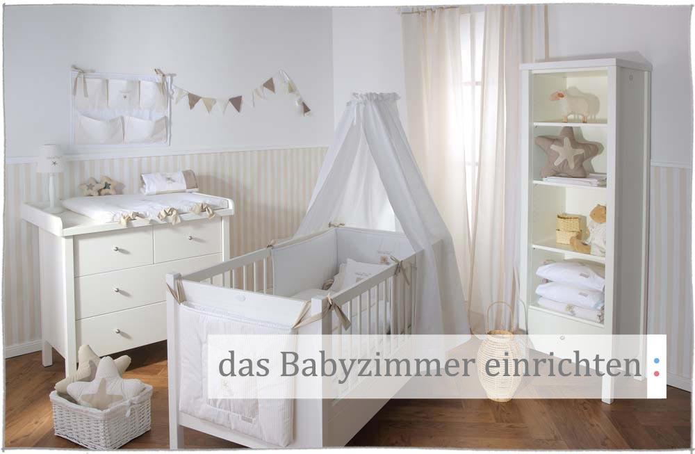 11 Tipps Zur Einrichtung Ihres Babyzimmers