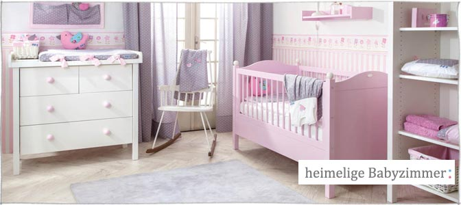 Babyzimmer einrichten gestalten mit kinder r ume for Babyzimmer mit dachschrage einrichten