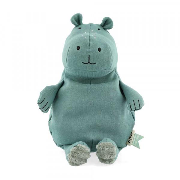 """Trixie Kuscheltier Nilpferd """"Mr Hippo"""" klein"""