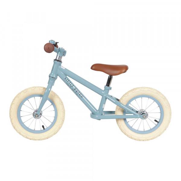 Little Dutch Laufrad hellblau