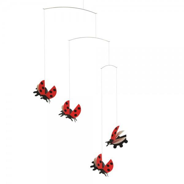 Flensted Mobile Käferchen