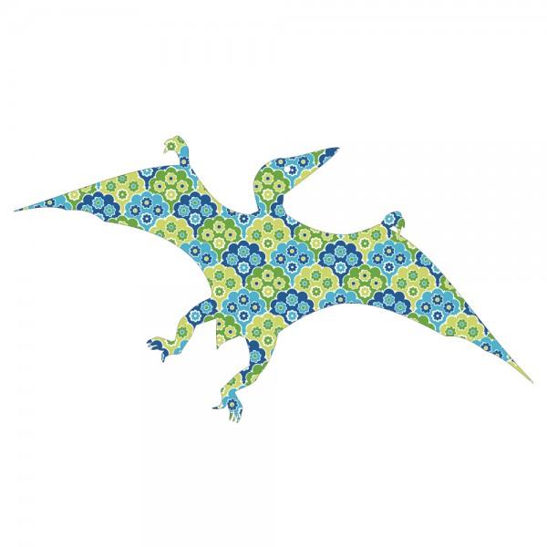 Inke Tapetentier Dino Pterosaurus 36