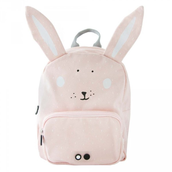 Trixie Kinder Rucksack Hase Mrs. Rabbit
