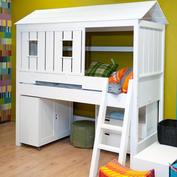Bopita Combiflex Erweiterung Baumhaus Bett