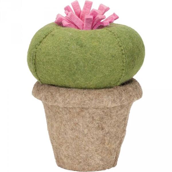 Kidsdepot Filz Deko Kaktus Queen