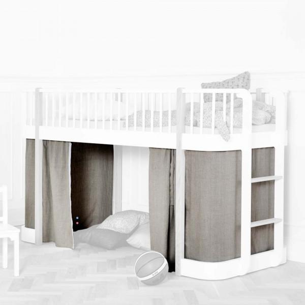Oliver Furniture Wood Kollektion Vorhang natur