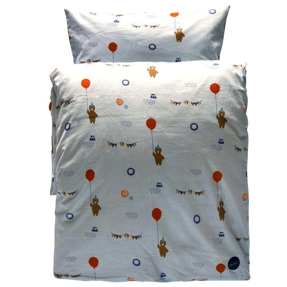kinderbettw sche 100x135 im kinder r ume online shop kaufen kinder r ume. Black Bedroom Furniture Sets. Home Design Ideas