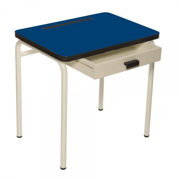 Gambettes Kindertisch/Schreibtisch Regine kobalt blau