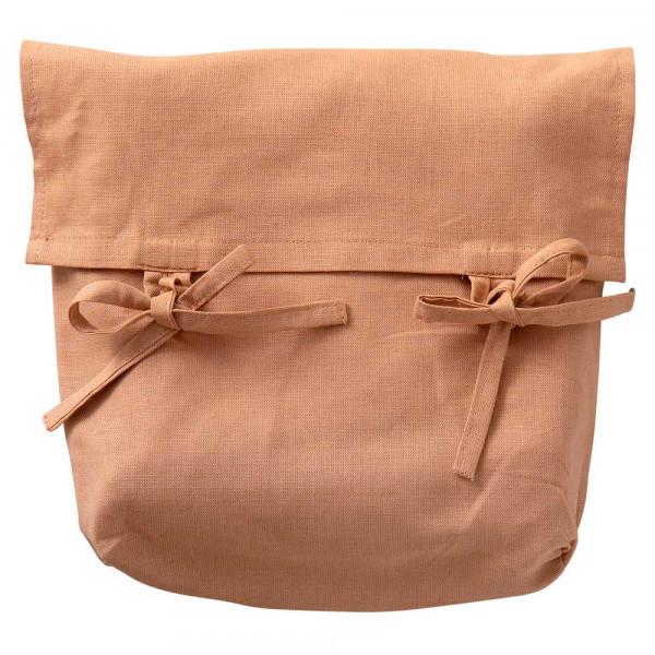 Oliver Furniture Vorhang karamell für halbhohes Bett