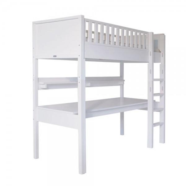 Bopita Nordic Schreibtisch für Hochbett XL
