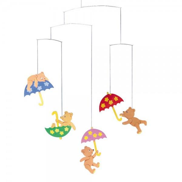 Flensted Mobile Schirme & Bären