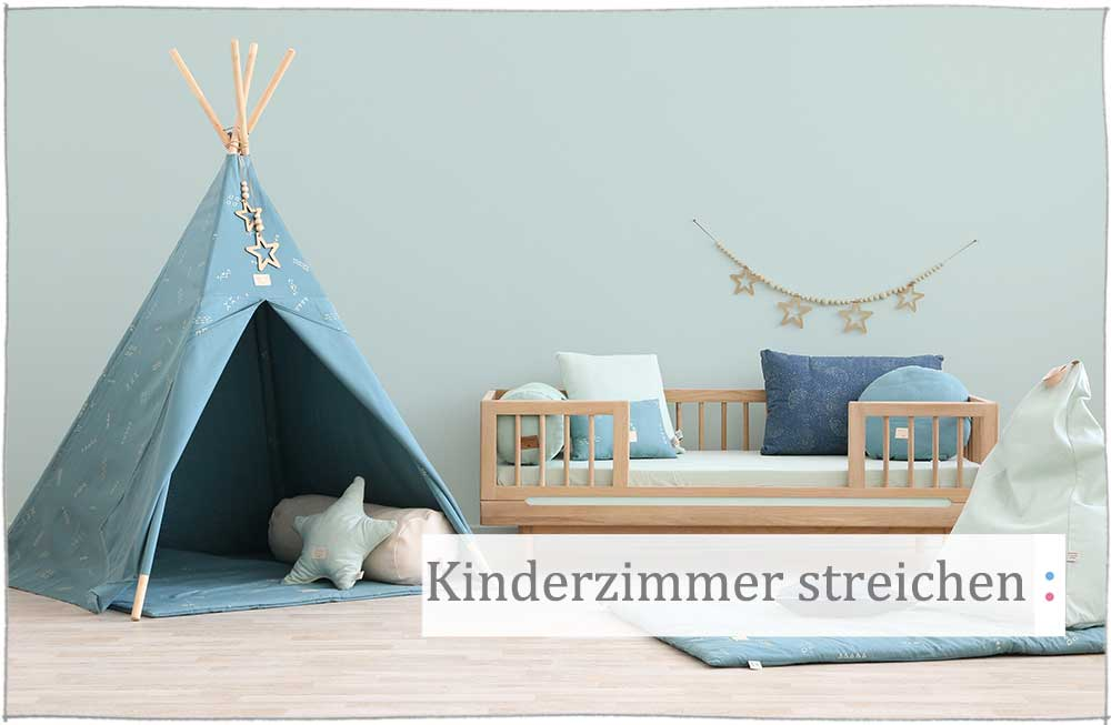 kinderzimmer rosa grn streichen dekoration wohndesign. Black Bedroom Furniture Sets. Home Design Ideas